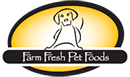 Farm Fresh Pet Treats Simple, Healthy, 100% Canadian